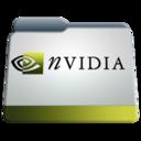 nvidia,folder icon