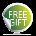 , Gift icon