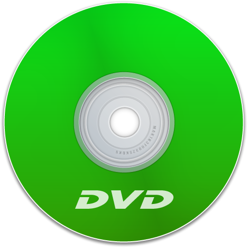 dvd, cd, green, save, disk, disc icon