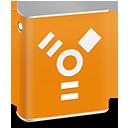hd, firewire, external, folder icon