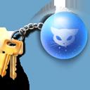 key chain, key icon