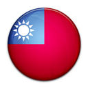 Flag, Of, Taiwan icon