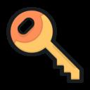Key Icon Oct Icon Sets Icon Ninja
