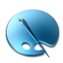 paint,draw,painting icon
