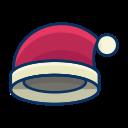 clothes, clothing, hat, fashion, christmas icon