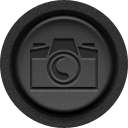 camera zoom fx icon