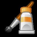 applications graphics icon