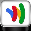 google, google wallet, wallet icon