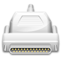 option, config, input, setting, configure, devices, preference, cable, configuration icon