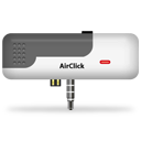 Airclick, For, Griffin, Ipod icon