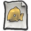 fishile, file, fish icon