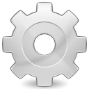 cog, engine, preferences, system, gear icon