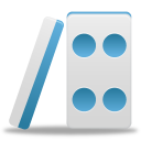 mahjong, game icon