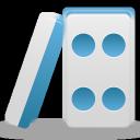 mahjong, game icon