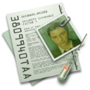 pic, file, picture, bug, image, document, photo, paper icon