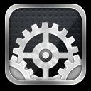 settings iOS 2 icon