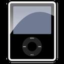 3g, nano, ipod icon