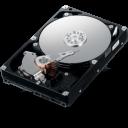 Hard Disk HDD 3.5 SATA icon