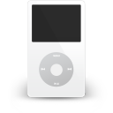 off, ipod icon