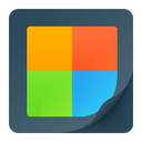 polaris, office, papers icon