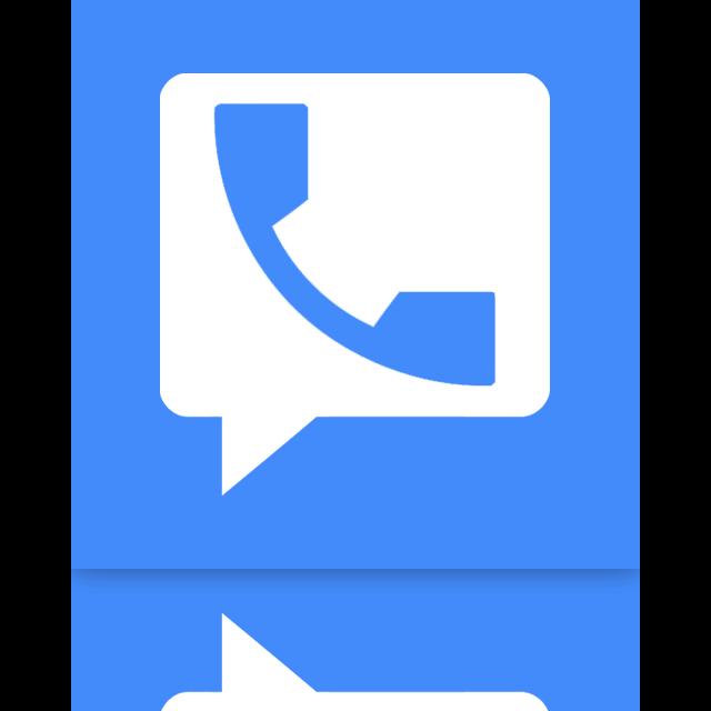 google, voice, mirror icon