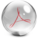 Acrobat icon