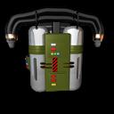 GTA San Andreas Jetpack icon