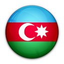 of, azerbaijan, flag icon