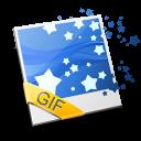 GIF Image icon