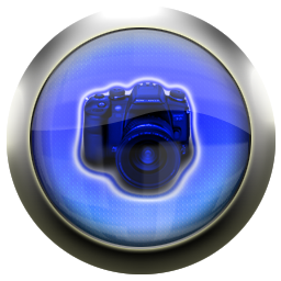 photo, image, blue, pic, picture icon