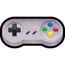 Nintendo SNES icon