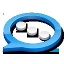 comment, chat, speak, talk icon