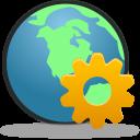 web management icon