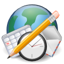 Apps evolution icon