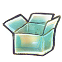 Dropbox, g icon