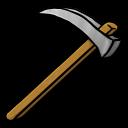 Iron Hoe icon