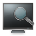 search,computer icon