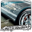 NFS Most Wanted 2 icon