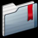 folder,graphite,favorite icon