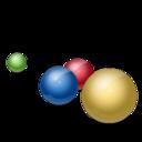 google,ball icon