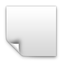 unknow, paper, document, file, clipping icon