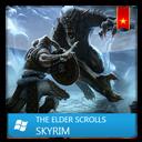 Elder, Scrolls, The icon