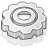 Gear, Preferences, Settings icon