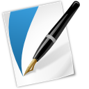 Scribus icon
