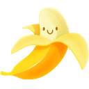 Banana, Yammi icon