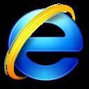 Explorer, , Internet icon