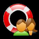 Apps Community Help icon