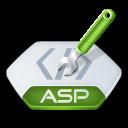 Asp, Dreamweaver icon