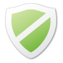 guard, protect, green, shield, security icon