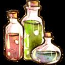 art,chemistry icon